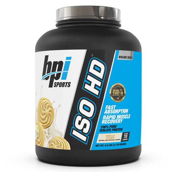 ISO HD by BPI Sports-Pakistan