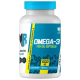 Omega 3 Fish Oil by Muscle Rulz-Pakistan